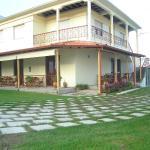 Guesthouse Rodavgi,  Kato Loutraki