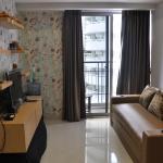 The Mansion at Dukuh Golf Kemayoran Apartment Tower Bellavista 2,  Jakarta