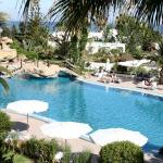 Royal Azur Thalasso Golf,  Hammamet