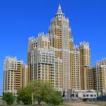 Tourist Hostel Astana,  Astana