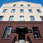 Hotel 41,  Tyumen