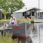 Vrijrijck Vakantieparken - Waterpark Terkaple, Terkaple