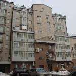 Апарт-Отель Max Home, Irkutsk