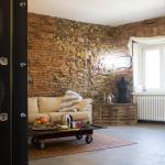 Apartment Liberty Chic, Bergamo