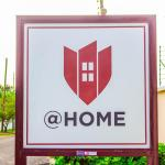@Home Boutique B&B Hostel and Suite, 阿克拉