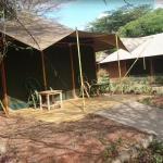 Mara Springs Tented Camp,  Mara Simba