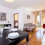 Spacious Family Apartment, Barcelona