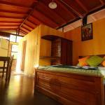 Sunbird Chalet, Kandy