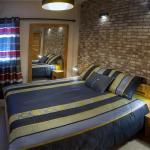 Deluxe 4 star studio apartment,  Rijeka
