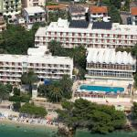 Hotel Aurora,  Podgora