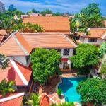 Tabali Pool Villa by All Villas Pattaya, Jomtien Beach