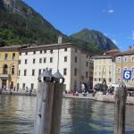 Al Lago Apartments,  Riva del Garda