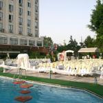 Gondol Hotel, Mersin