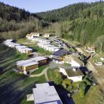 VVF Villages Saales, Saales