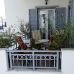 Emily's Deluxe Apartment, Tinos Town