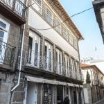 TM Guest House - Studios and Apartments,  Guimarães