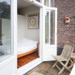 Luxury Two Bedroom Apartment, Amsterdam