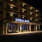 The Empress Hotel Asbury Park, Asbury Park