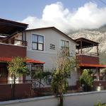Villa 4 Mevsim Apartment,  Antalya