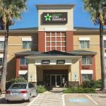 Extended Stay America - Houston - Galleria - Uptown,  Houston
