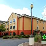 Extended Stay America - Charleston - Mt. Pleasant, Charleston