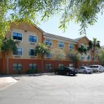 Extended Stay America - Phoenix - Airport,  Phoenix
