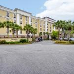 Hampton Inn & Suites North Charleston-University Boulevard, North Charleston