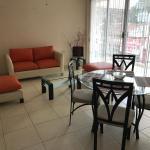 Suites Anturios,  Comalcalco