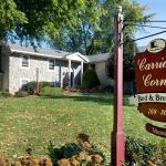 Carriage Corner Bed & Breakfast,  Gordonville
