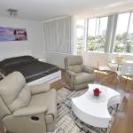 Neutral Bay Self Contained Studio Apartment (502WAY), Sydney