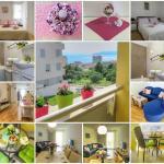 Apartment Mia Makarska,  Makarska