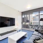 Sydney CBD Fully Self Contained Modern 1 Bed Apartment (712SHY),  Sydney