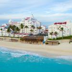 GR Caribe Deluxe By Solaris All Inclusive, Cancún