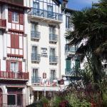 Hotel Le Relais Saint-Jacques, Saint-Jean-de-Luz