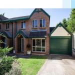 Townhouse at St Georges,  Adelaide