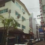 Hostel at Tuek Nam,  Chon Buri