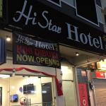 Hi Star Hotel, Sitiawan