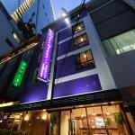 Adagio Bangkok, Bangkok