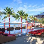 Pool Villa by Beach Republic,  Lamai