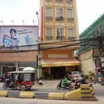 Sothearos Guesthouse, Phnom Penh
