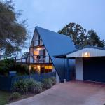 The Lake House,  Yungaburra