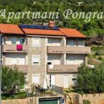 Apartments Pongrac,  Cres
