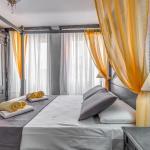 Eos Aurora Suite, Korfu