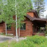 Discovery Chalet 250 - Three Bedroom Chalet, Arling