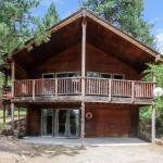 Ponderosa Cabin 197 - Three Bedroom Cabin, Cascade