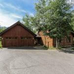 Discovery Chalet 374 - Three Bedroom Chalet,  Arling