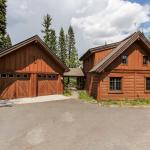 Discovery Chalet 252 - Three Bedroom Chalet,  Arling