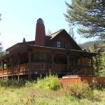 Twin Creek Chalet 150 - Three Bedroom Chalet, Arling