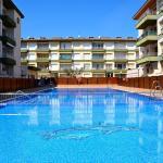Apartamentos Omega, LEstartit