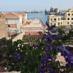 Bastione Ventinove, Catania
